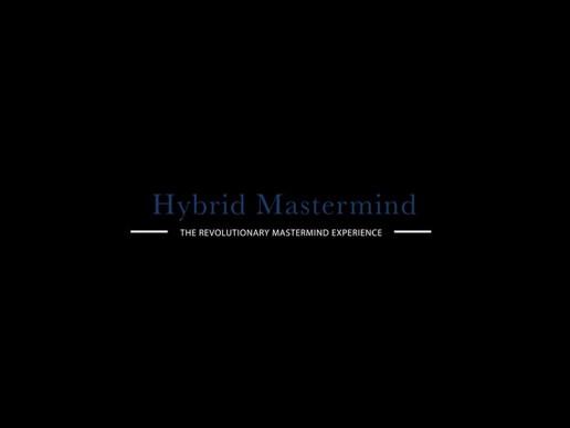 hybrid mastermind
