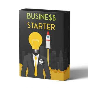 DIAMOND – Business Starter